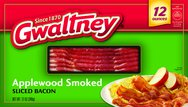 Applewood Sliced Bacon