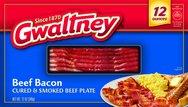 Beef Sliced Bacon