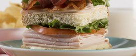 The Gwaltney Gobbler: Turkey BLT