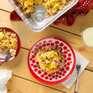Grilled Breakfast Scramble