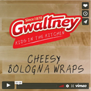 Chessy Bologna Wraps